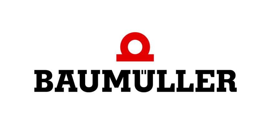 baumueller логотип