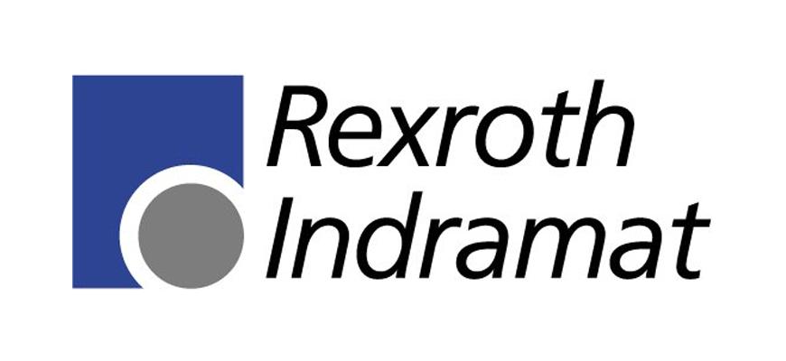 rexroth логотип