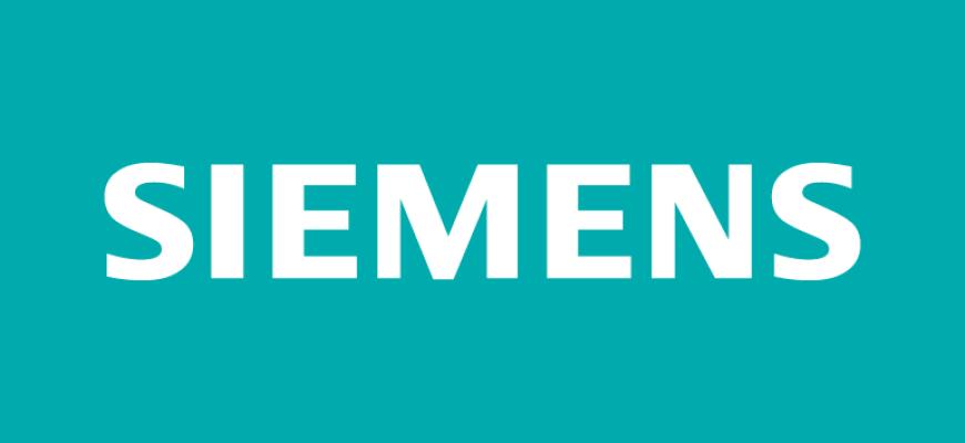 siemens логотип
